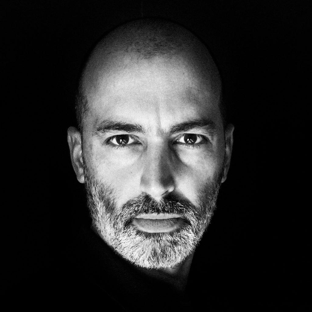Portrait Boris VOLCK Photographe Bordeaux Gironde