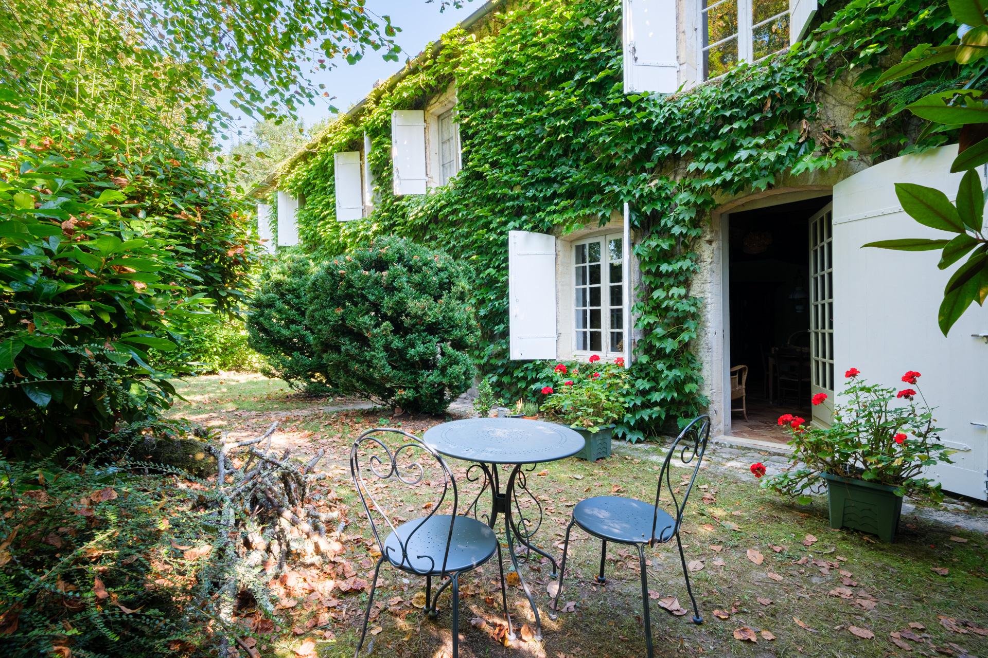 Photo immobilière sur Bordeaux et la Gironde - photographe immobilier